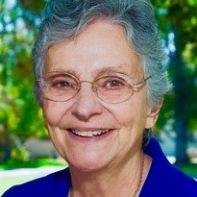 Sister Yvonne SNDdN