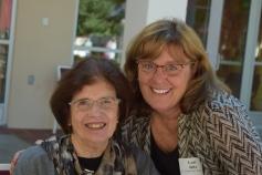 BVM Associates Barbara and Lori